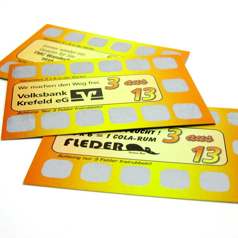 Lotterie mit der höchsten gewinnchance
